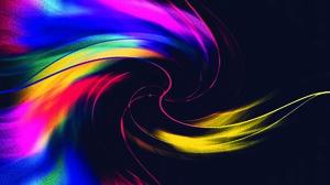 Colors Digital Art 4961x3508 wallpaper
