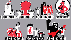 Science 1440x900 Wallpaper