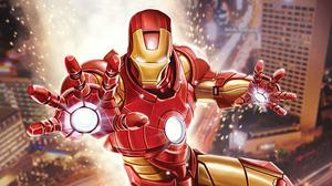 Marvel Comics 3840x2160 wallpaper