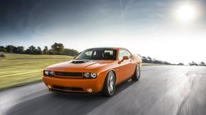 Dodge Challenger Dodge Challenger Rt Shaker 2560x1600 Wallpaper