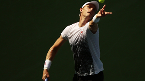 Kevin Anderson South African Tennis 2715x1958 Wallpaper