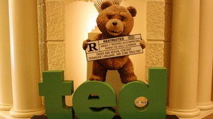 Ted Movie Character Teddy Bear 1920x1080 Wallpaper