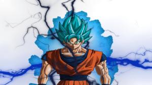 Goku 1920x1080 wallpaper