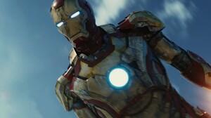 Movie Iron Man 3 1920x814 Wallpaper