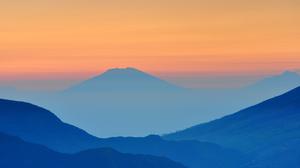 Photography Nature Landscape Lake Mountains 4288x2848 Wallpaper