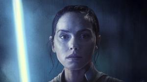 Daisy Ridley Rey Star Wars Star Wars 3300x1993 wallpaper