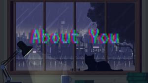 Pixel Art Window Indoors Cats Lamp Rain Animals Digital Art Pixels 1620x1040 Wallpaper