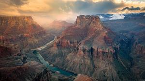 Colorado River Grand Canyon River 1920x1080 wallpaper