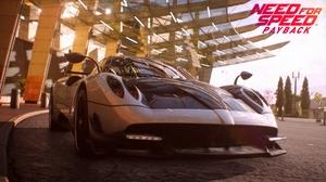 Car Need For Speed Need For Speed Payback Pagani Pagani Huayra Bc 3840x2160 Wallpaper