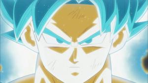 Super Saiyan Blue Goku 1920x1080 wallpaper