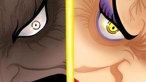 Charlotte Linlin Kaido One Piece 2000x1656 Wallpaper