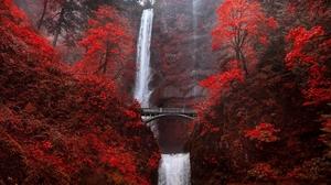 Waterfall 1920x1080 wallpaper