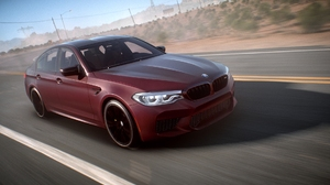 Bmw Bmw M5 Car Need For Speed Need For Speed Payback 1920x1080 wallpaper