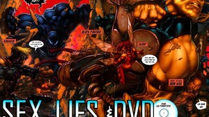 Black Panther Marvel Comics Hawkeye Marvel Comics T 039 Challa Thor Tony Stark Venom Wasp Marvel Com 2580x1990 Wallpaper