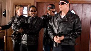 John Travolta Martin Lawrence Tim Allen William H Macy 3720x2480 Wallpaper