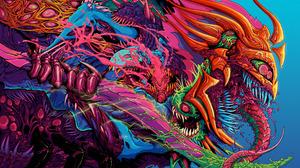 Digital Art Artwork Digital Horror Imagination Hypebeast Counter Strike Global Offensive CS GO Team  2400x1800 Wallpaper