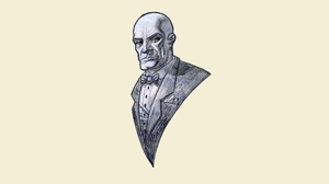 Lex Luthor 1920x1080 Wallpaper