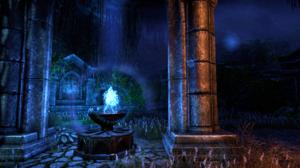 The Elder Scrolls Online Landscape 2752x1152 wallpaper