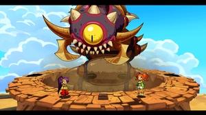 Shantae Shantae Half Genie Hero 3840x2160 wallpaper