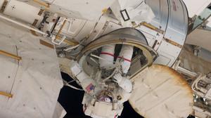 Astronaut 4288x2848 wallpaper