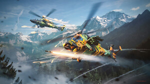 Helicopter Attack Helicopter 1920x1094 wallpaper