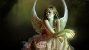 Fantasy Fairy 2558x1572 Wallpaper
