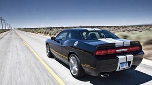 Dodge Challenger Dodge Challenger Srt8 392 1600x1200 Wallpaper