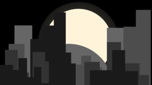 Moon Night 8000x4500 wallpaper