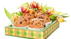 Cupcake 3351x2356 Wallpaper