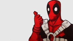 Deadpool Merc With A Mouth 1920x1200 Wallpaper