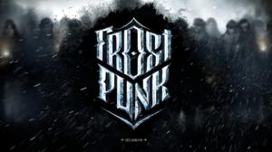 Video Game Frostpunk 2304x1440 wallpaper