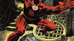 Comics Daredevil 2861x2146 Wallpaper
