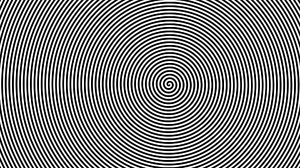 Black Amp White Spiral 1920x1080 Wallpaper