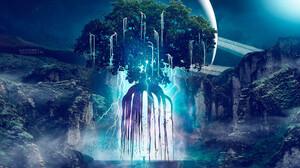 Tree 1920x1080 wallpaper