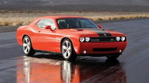 Vehicles Dodge Challenger SRT8 1600x1052 Wallpaper
