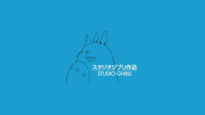 Simple Studio Ghibli 2560x1440 Wallpaper