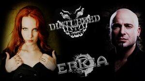 Disturbed Band Epica Heavy Metal 1680x900 wallpaper