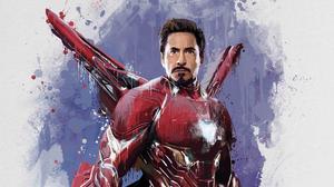 Iron Man Robert Downey Jr 1920x1200 Wallpaper