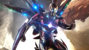 Iron Man Marvel Comics Armor Tony Stark Avengers 2400x1350 Wallpaper