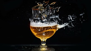 Alcohol Beer Drink Glass 2048x1300 Wallpaper