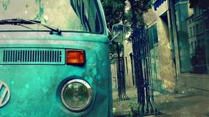 Vehicles Volkswagen 1920x1080 Wallpaper