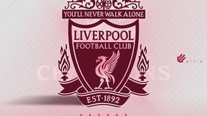 Liverpool Logo Clubs Graphic Design Sport Soccer Sports Premier League Soccer Clubs 2160x2160 Wallpaper