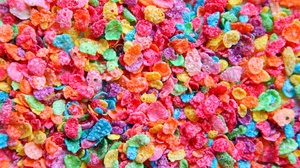 Food Cereal 1920x1200 wallpaper