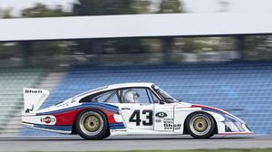 Car Porsche Porsche 935 78 Moby Dick Race Car 1920x1440 Wallpaper