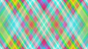 Artistic Colors Digital Art Geometry Gradient Pastel Shapes 1920x1080 Wallpaper