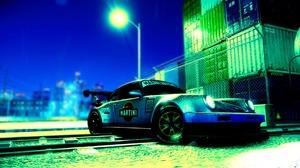 Need For Speed Porsche 911 Rsr 1920x1080 Wallpaper