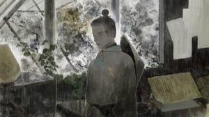 Japanese Art Painting Ajzren 3508x2480 Wallpaper