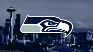 Emblem Logo Nfl Seattle Seahawks 1920x1080 Wallpaper