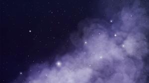 Galaxy Sky Cloud Stars 1920x1080 wallpaper
