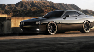 Vehicles Dodge Charger 1920x1200 Wallpaper
